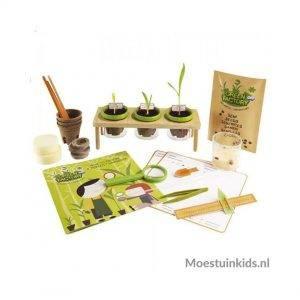 Green Factory - Navir kweekset (plantkundig laboratorium)