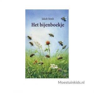 Het bijenboekje - Jacob Streit