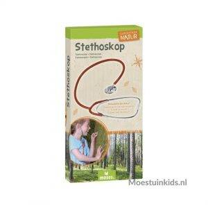 Boom stethoscoop - Expedition Natur