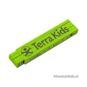 Duimstok - Terra Kids