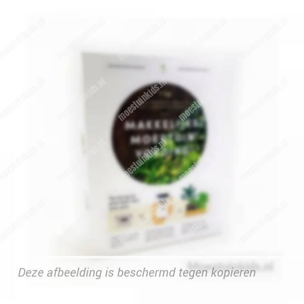 Moestuinvoeding, compost - Makkelijke Moestuin