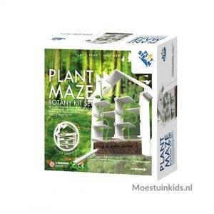 Plant maze botanisch doolhof - PlaySTEAM