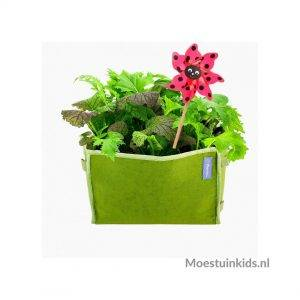 Planty growbag Groen - Makkelijke Moestuin