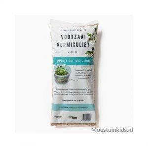 Vermiculiet - Makkelijke Moestuin, 6 liter