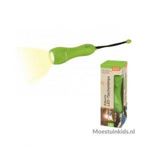 Robuuste led-zaklamp - Expedition Natur