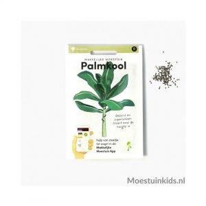 Palmkool zaden - Makkelijke Moestuin