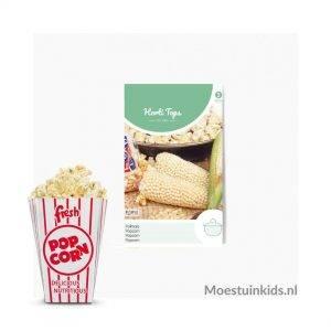 Popcornmais zaden - Horti Tops