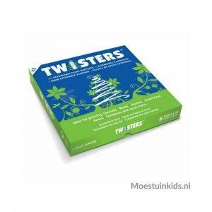 Plantensteun spiraal - Twisters